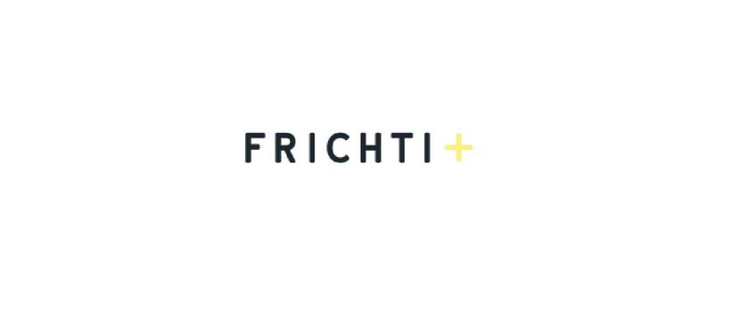 logo frichti +