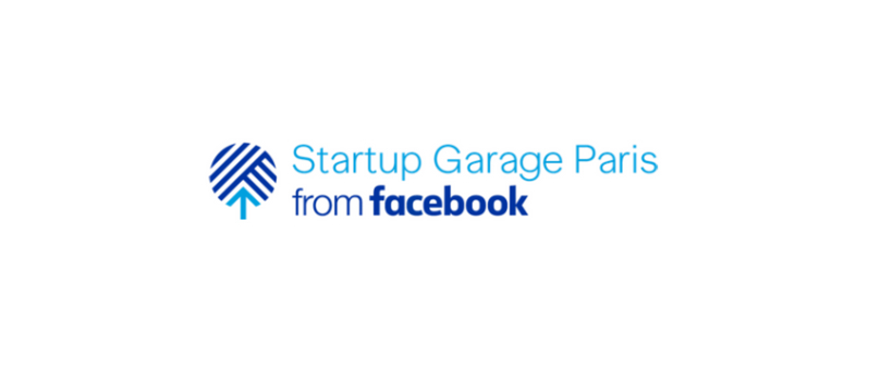 startup garage paris from facebook logo