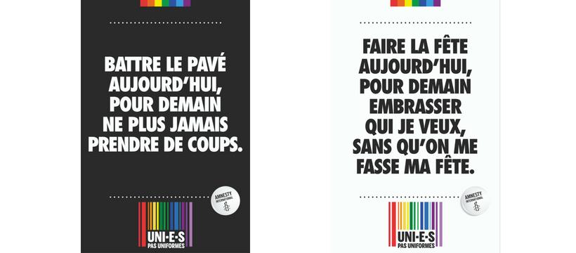 amnesty international france