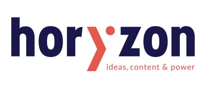 logo groupe media horyzon