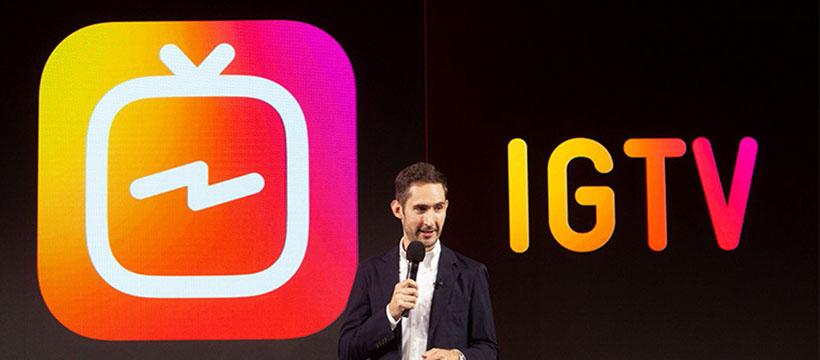 igtv presentation