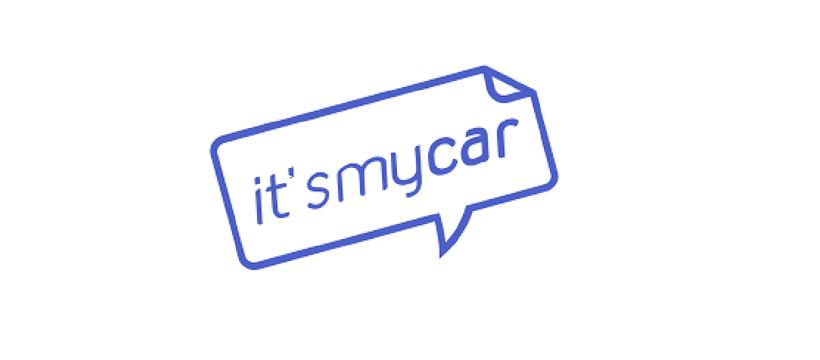 logo it's my car
