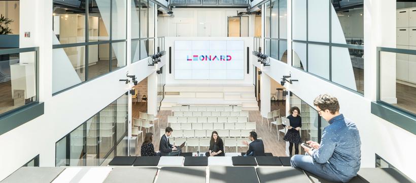 leonard:paris