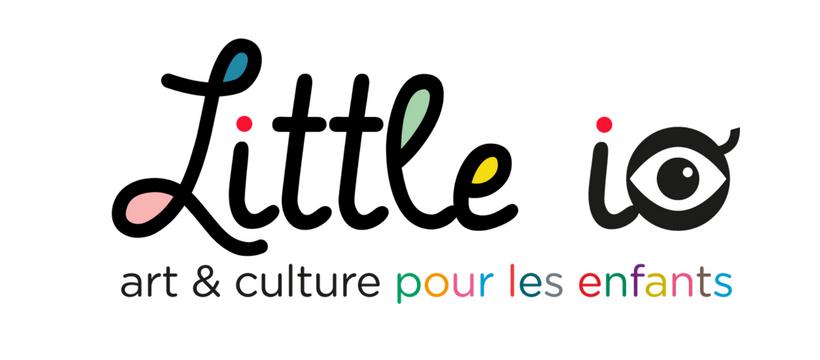 logo de la startup little io