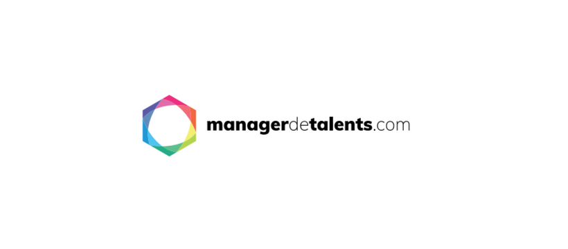 logo manager de talents