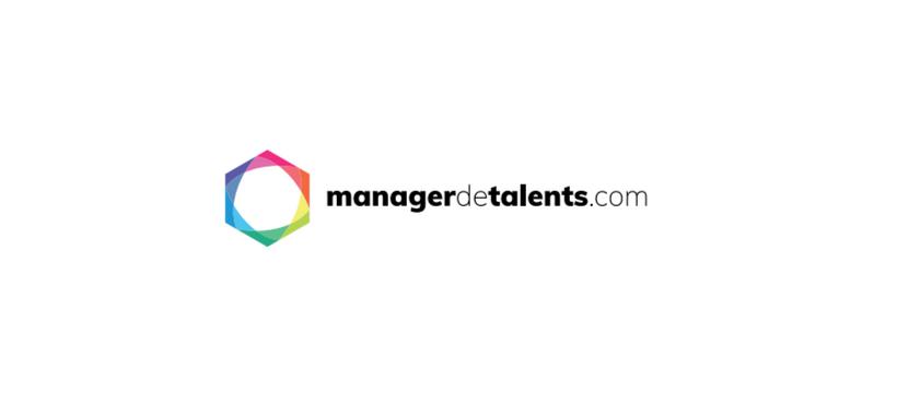 logo manager de talents