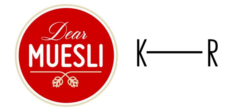 logos dear muesli et katch et reyners