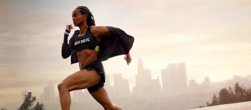 Nike campagne