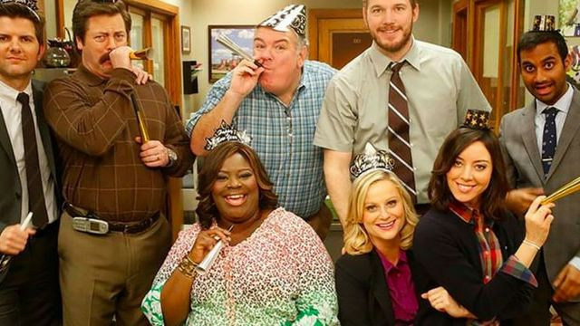 Le casting de Parks and Recreation