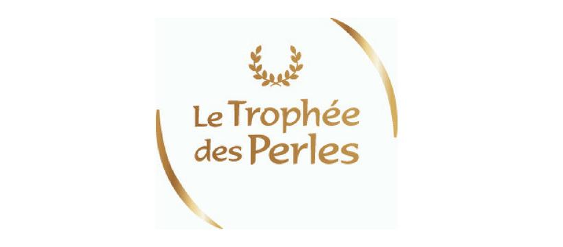 trophée des perles logo