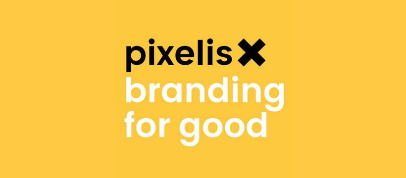 agence pixelis logo
