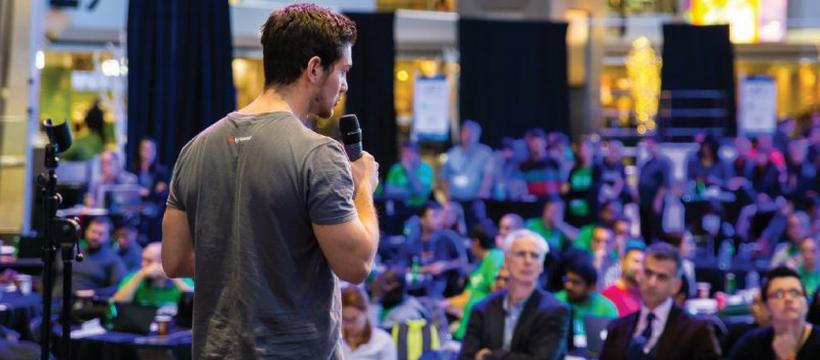 Coopérathon : la plus grande compétition d'innovation ouverte au monde s'exporte à Paris !