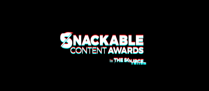 snackable content awards