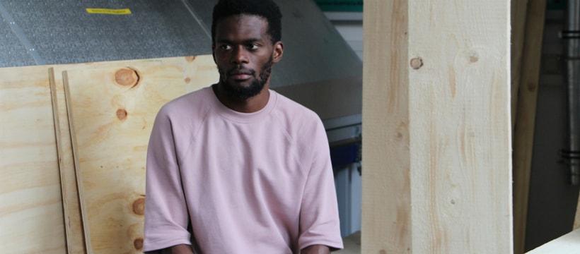 L'entrepreneur togolais Sename Koffi