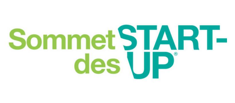 sommet des startups