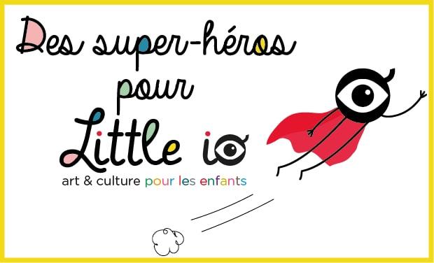 campagne de crowdfunding little io