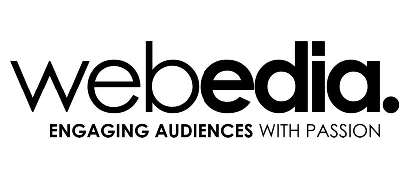 logo webedia