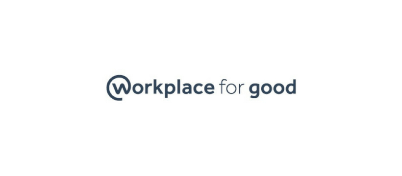 workplace for good logo