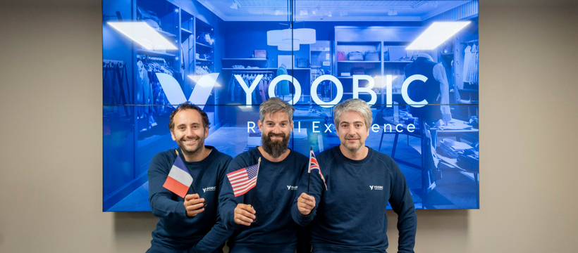 yoobic startup