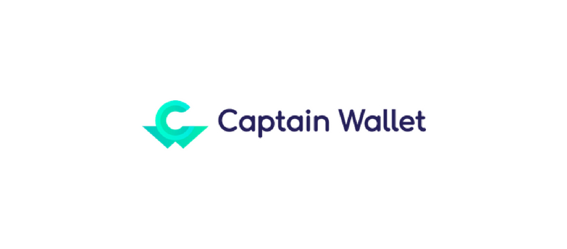logo captain wallet
