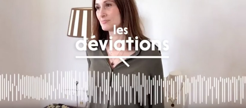 les deviations podcast