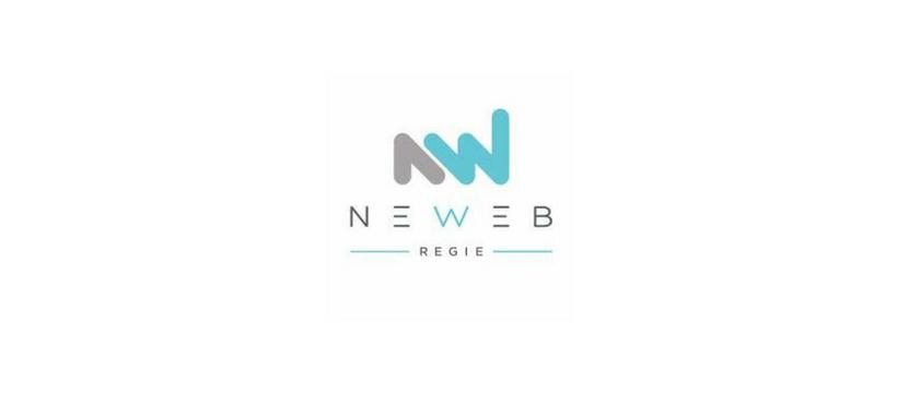 neweb regie logo