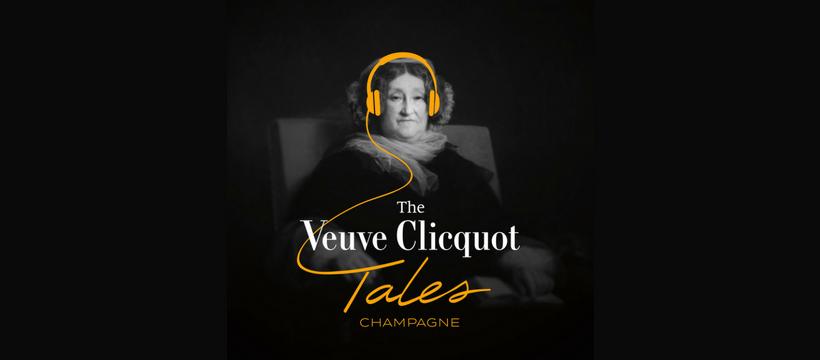 image du podcast de Veuve Clicquot