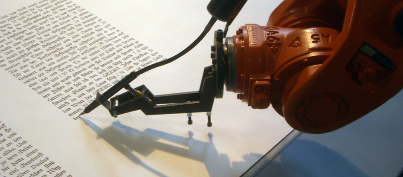 robots journaliste jose bove