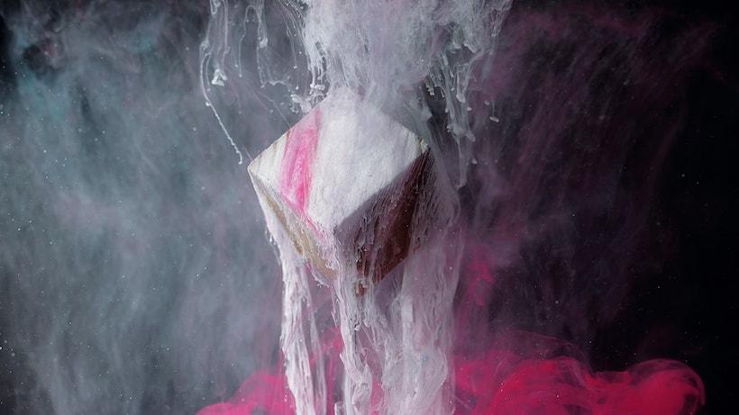 exposition immersive peinture