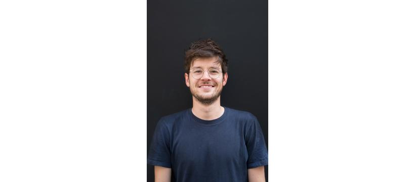 Simon Allain