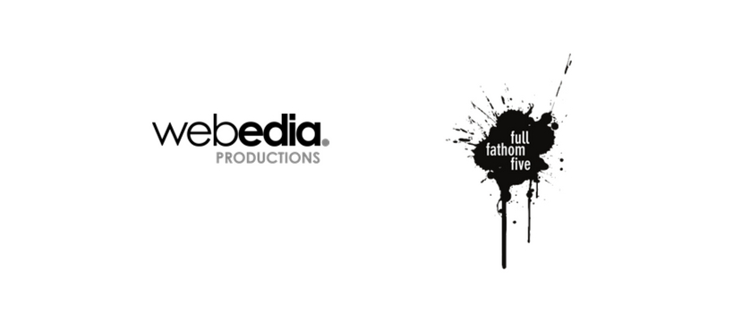 webedia et full fathom five