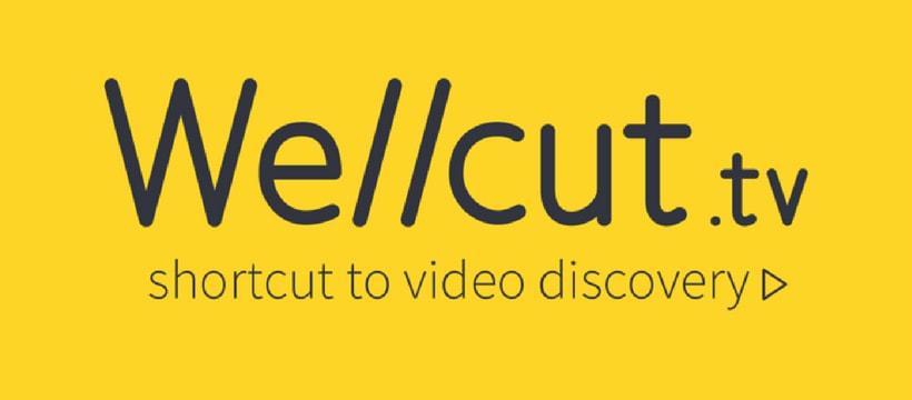 logo startup wellcut