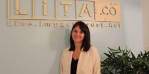 Eva Sadoun, co-fondatrice de Lita.co