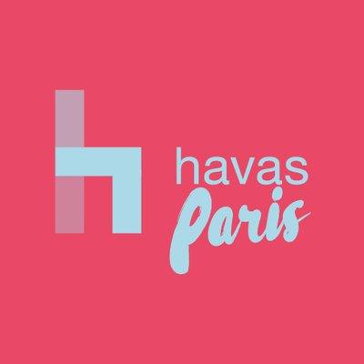 Logo Havas Paris