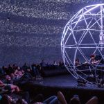 sphère art numérique