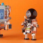 robots jouets pour enfants