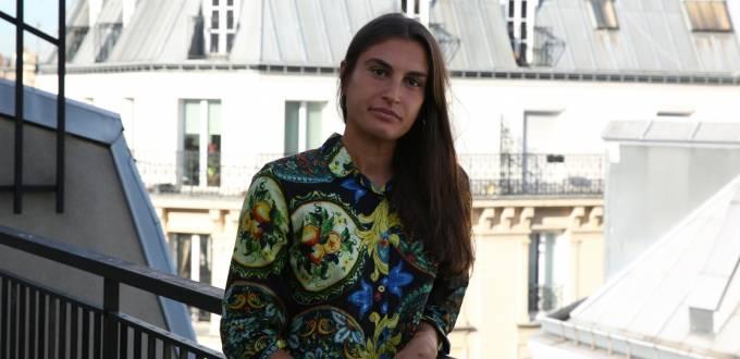 Deborah Tapia
