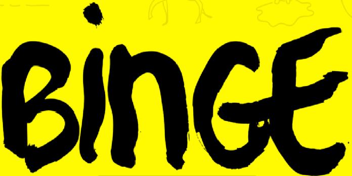 Logo Binge