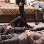 extrait du film Inception de Christopher Nolan