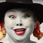 L'actrice Naomi Watanabe dans la publicité Asahi Clear Latte