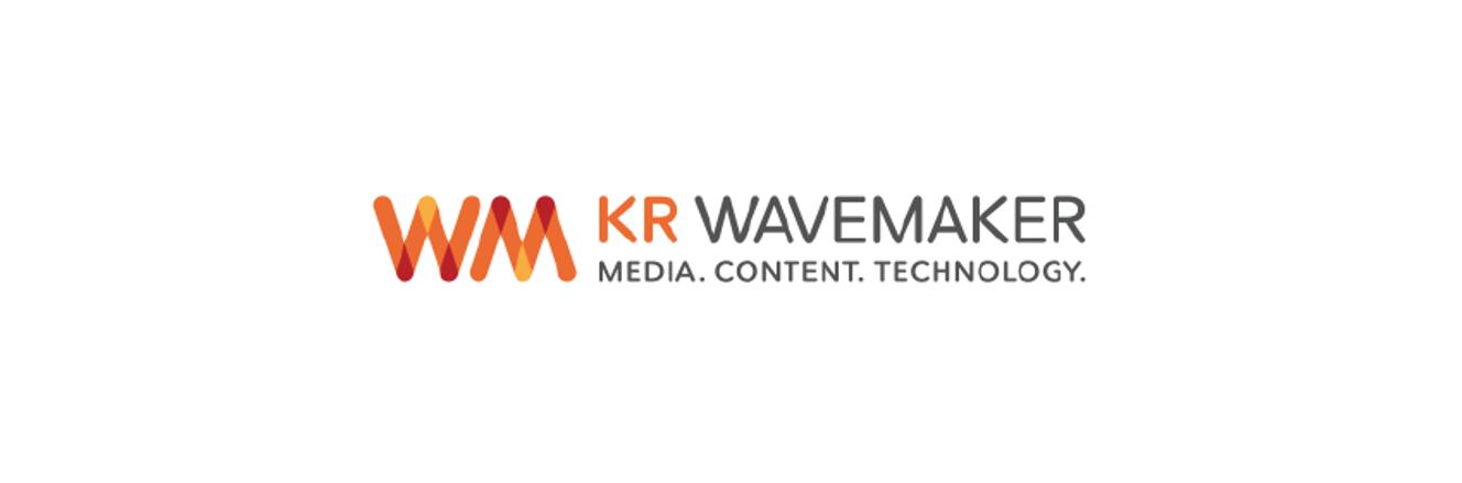 KR wavemaker logo