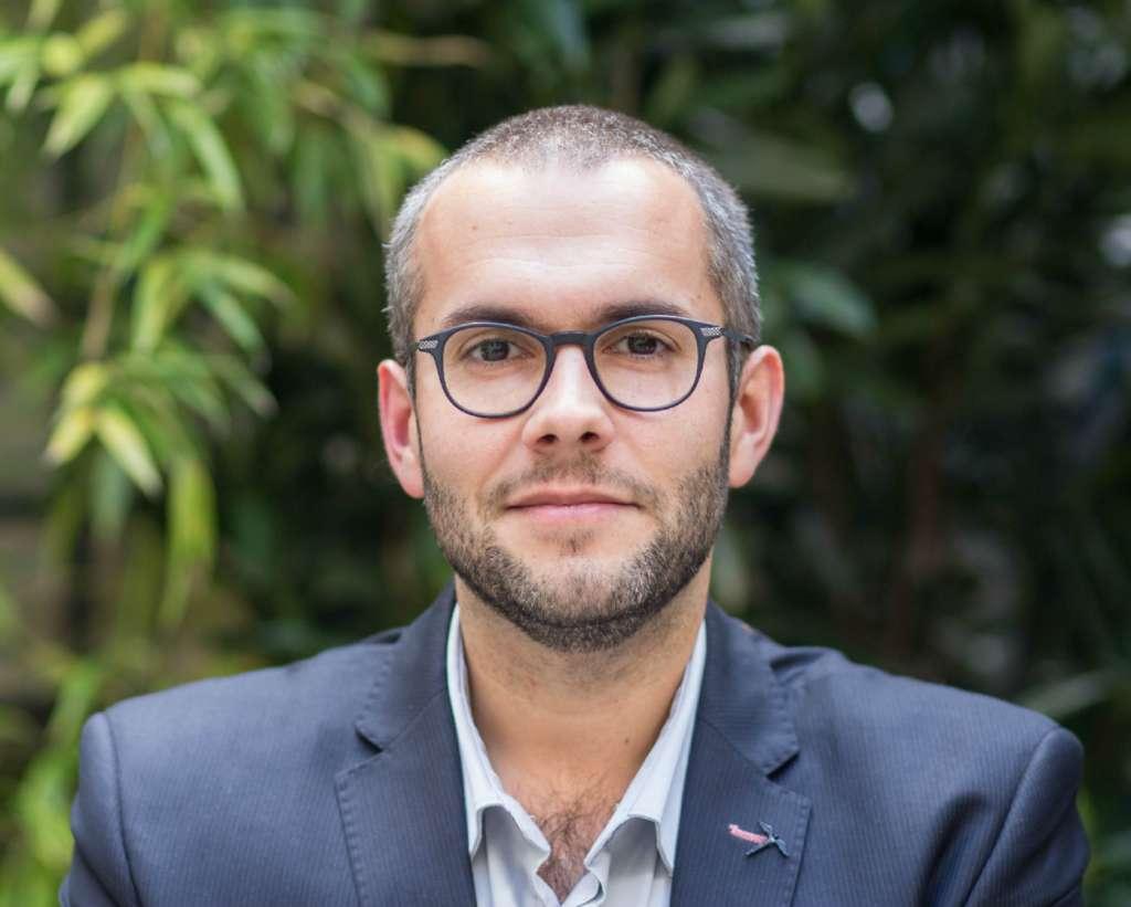 Joël Da Costa