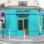 Le Testeur de commerce, rue du Château d'eau à Paris