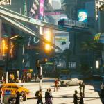 une ville du futur