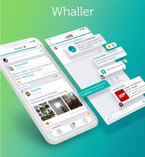 application whaller