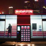 Moby Mart, une épicerie autonome qui vient directement aux consommateurs