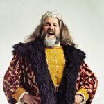 Roi qui rit
