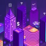 La blockchain va transformer les villes