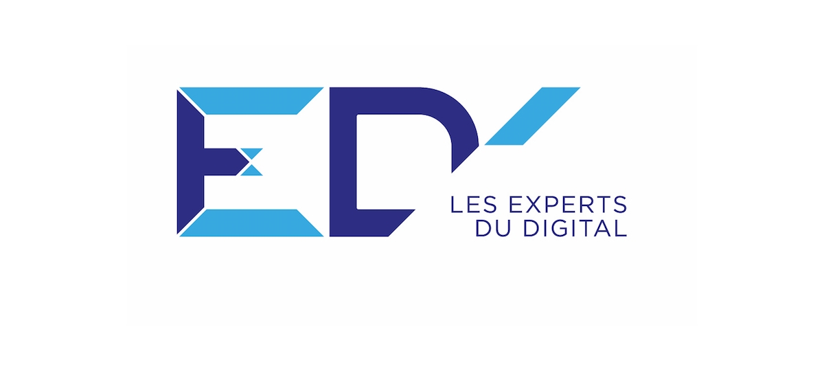 logo experts du digital
