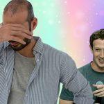 zuckerberg facebook depression